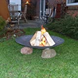 NIELSEN OUTDOOR Fire Bowl 1000