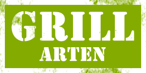 Grillarten